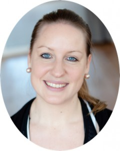 Leiterin von Sarah Moves, Sarah Fortenbacher